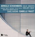 Violin concerto - Verklärte Nacht