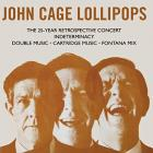 Lollipops - The 25 year retrospective concert