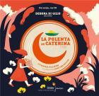 La polenta de Caterina - Coq doré