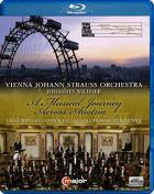 La famille Strauss : voyage musical à travers l'Autriche
