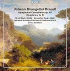 Johann Evangelist Brandl : oeuvres symphoniques