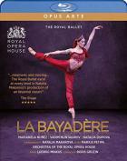 Ludwig Minkus : la bayadère, ballet