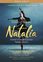 Force of Nature Natalia : portrait de la danseuse Natalia Osipova