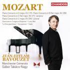 Mozart piano concertos - Volume 5