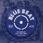 Blue beat singles - Volume 1