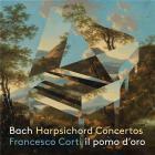 Harpsichord concertos BWV 1052 1053 1055 and 1058 | Johann Sebastian Bach (1685-1750)