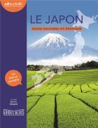 Le japon - guide culturel et pratique - livre audio 1 cd mp3