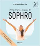 Mes premières séances de sophro - livre + cd