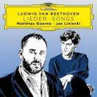 Lieder - Songs / Ludwig Van Beethoven  | Beethoven, Ludwig van (1770-1827)