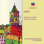 Symphonic variations - Serenade for strings