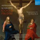 A. Scarlatti: responsories for the holy week: good Friday