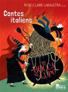Contes italiens - In bocca al lupo