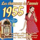 1955 les chansons de l'année
