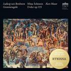 Beethoven : missa solemnis - Masur