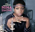 The amazing Nina Simone | Simone, Nina (1933-2003). Interprète