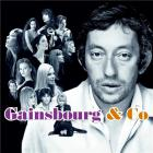 Best of Gainsbourg & co | Gainsbourg, Serge. Compositeur