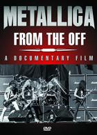 Metallica : from the off
