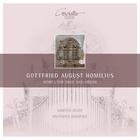 Homilius : Oeuvres pour hautbois & orgue