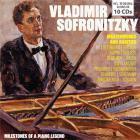 Milestones of a piano legend / Vladimir Sofronitzky