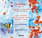 Haru kara, voyage dans nos états d'âmes à travers les saisons