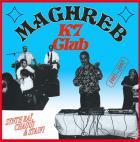 Maghreb K7 club synth rai, chaoui & staifi 1985-1997