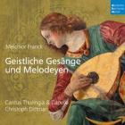 Geistliche Gesang und Melodeyen