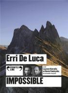 Impossible / Erri De Luca  |