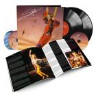 King of the world (coffret 40th anniversary ultimate edition- 2lp + 2cd + 1 dvd)