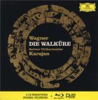 Wagner : die walküre