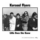 Little does she know - the complete recordings