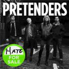 Hate for sale / Pretenders |