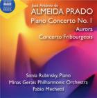 Concerto pour piano n° 1 - Aurora - Concerto fribourgeois