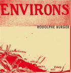 Environs | Burger, Rodolphe, auteur-compositeur, interprète