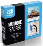 Notre-Dame - les plus grands airs de la musique sacrée / chants sacrés