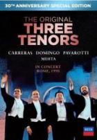 Les 3 ténors - 30ème anniversaire