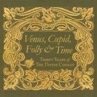 Venus cupid folly & time