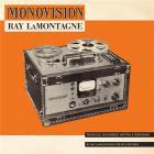 Monovision / Ray Lamontagne | Lamontagne, Ray. Chant. Choriste. Guitare. Guitare électrique. Basse (instrument). Batterie. Percussion - non spécifié. Clavier - non spécifié. Composition. Paroles