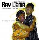 jaquette CD Hommage a Franco Luambo - On rentre KO on sort OK