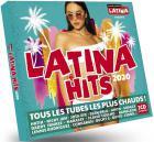 Latina hits été 2020