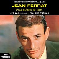 Collection chanson française : Jean Ferrat