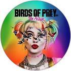 Birds of Prey: the album (B.o.f.)