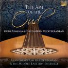 The art of the oud from Armenia & the eastern mediterranean