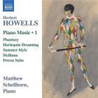 Piano music - Volume 1