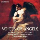 Voices of angels - oeuvres de chambre