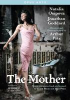 The mother, ballet. Osipova, Goddard, Moon, Price. |