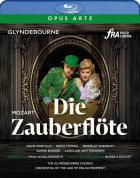 Mozart : la flûte enchantée (glyndebourne)