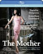 Arthur Pita : the mother, ballet. Osipova, Goddard, Moon, Price.