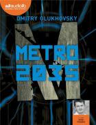Métro t.3 - métro 2035
