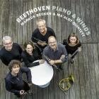 Beethoven : musique de chambre pour piano et vents