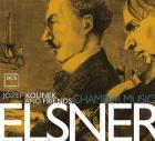 Josef Elsner : musique de chambre